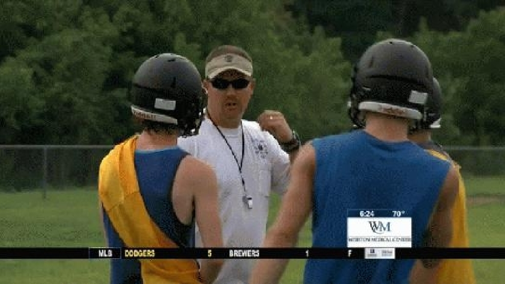 2014 WTOV9 Football Preview: Tyler Consolidated Silver Knights