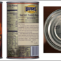Bush issues recall for three baked bean products