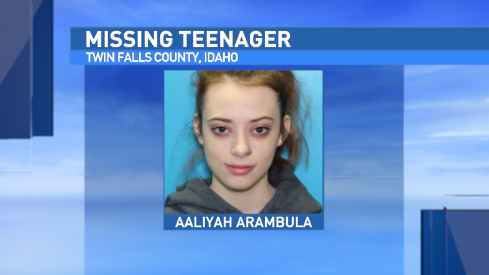 Missing teen's phone shows activity near Medford