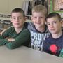 Elementary students donate $500 from chore money to school lunch debts