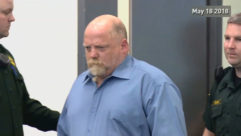 Distant relative's DNA used to find double-murder cold case suspect, trial to begin Friday