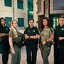 #GirlPower at the Broward Sheriff's Office, hot cop response