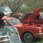 Local car show sees biggest turnout in over two decades