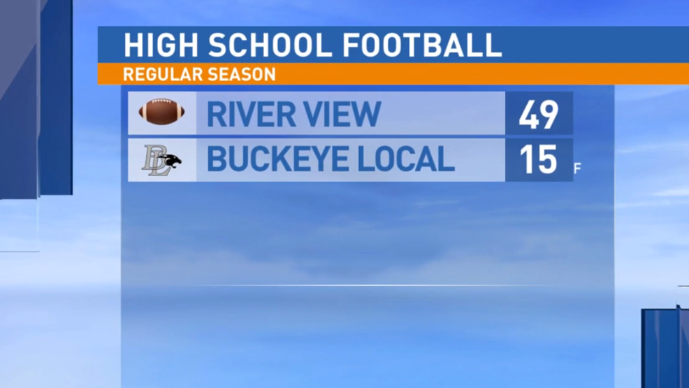9.27.19 Highlights: River View at Buckeye Local