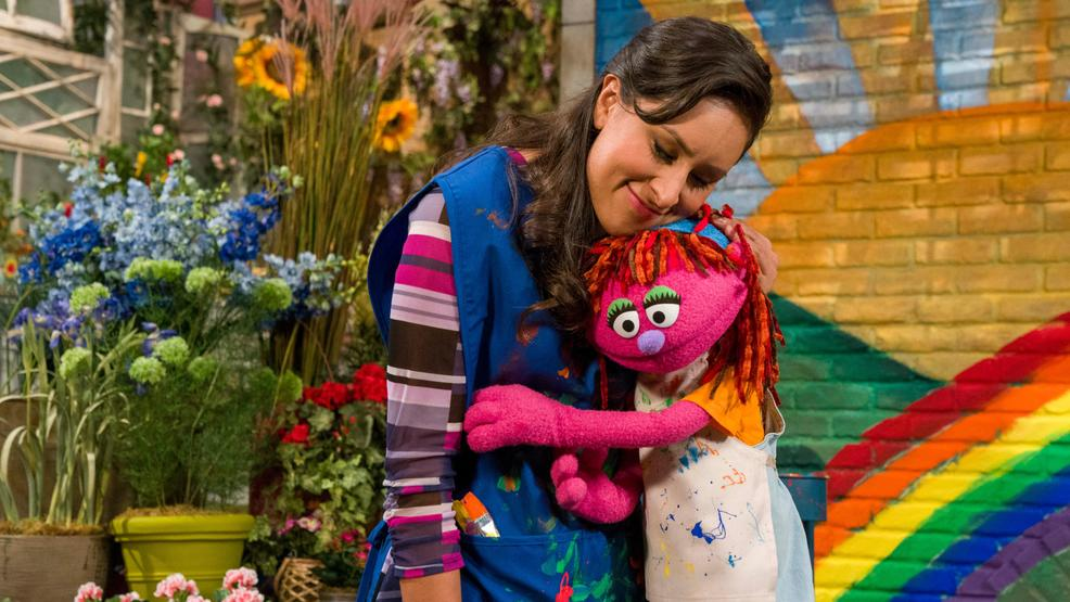 'Sesame Street' Muppet will show what homelessness is like from a child's perspective