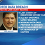 BREAKING: Linn County Auditor Reports Accidental Data Breach