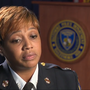 HISTORIC | Highest-ranked black woman in BPD history speaks out