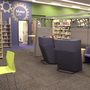 Miami Township opens new library