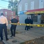 Two killed in Baltimore Tuesday afternoon