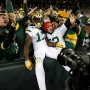 Adams career night leads Packers over Bears on Thursday Night Football