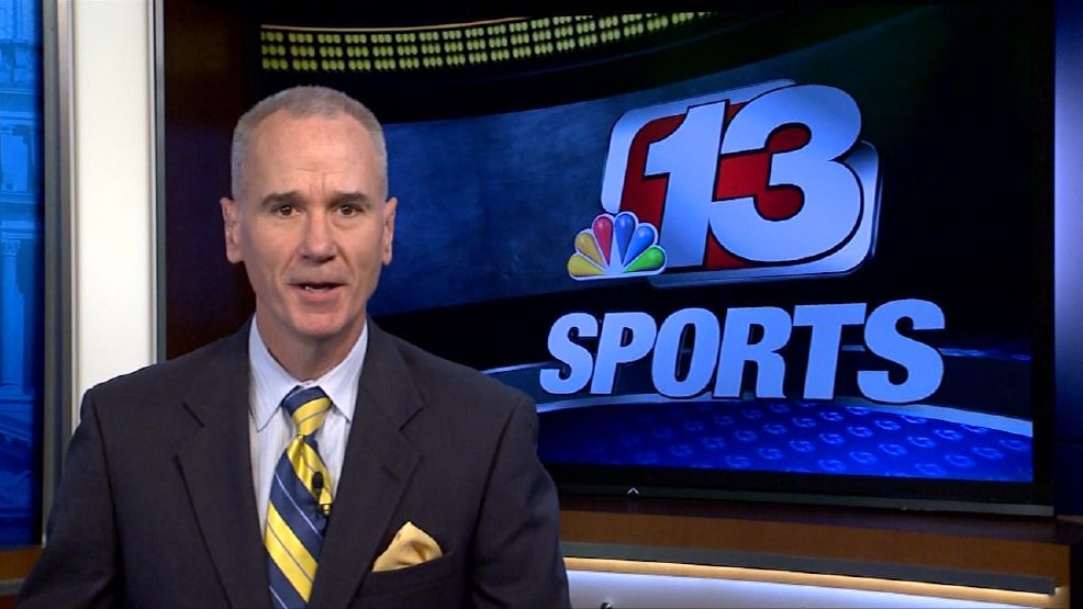 Channel 13 News At Nine On FOX 17's Sports Recap 5-3