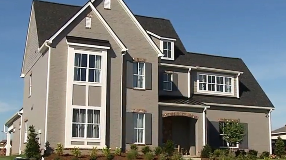Viewings For Newest St Jude Dream Home Extended Wztv