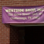 Westside Shop has 30 days to get up to code before it can reopen