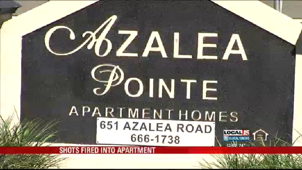 Azalea Pointe Apartments