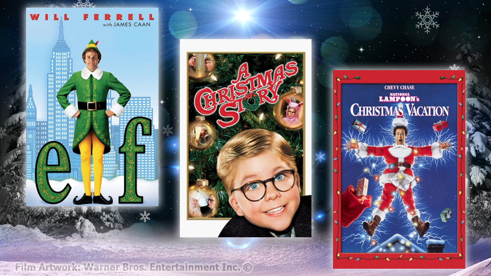 lowcountry theaters showing christmas classics for 5 every saturday in december - Christmas Classics Movies