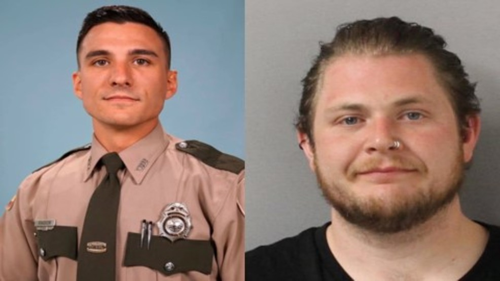 Nashville man accused of dragging THP trooper 20 yards while drunk on I-24