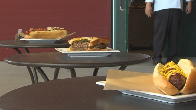 Greater Nevada Field unveils new menu items