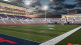 Proposal revealed for immediate construction of on-campus South Alabama football stadium