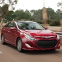 Hyundai recalls almost 1M Sonatas for seatbelt repair