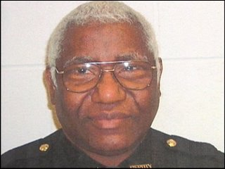 Retired Sgt. John Gray was sentenced to three years in prison.