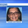 Police in Wyoming find car engulfed in flames, belonging to missing Asheville woman