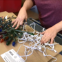 MDI collecting holiday lights to recycle
