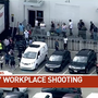 3 killed, female suspect dead in Harford Co. warehouse shooting