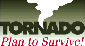 Tornado - Plan To Survive!